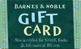 Barnes & Noble Free Gift Card